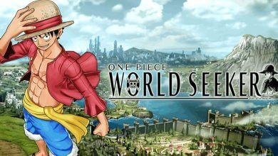 Foto de One Piece: World Seeker atualização chegará em breve