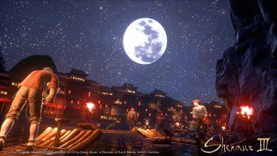 Foto de Shenmue 3 recebe novo trailer e imagens