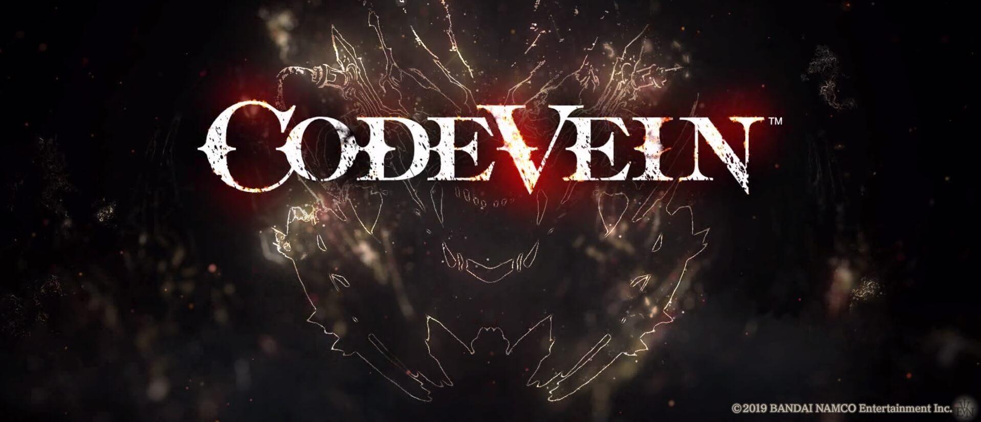 Foto de Preview (2): Jogamos a Demo de Code Vein