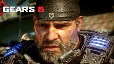 Foto de Gears of War 5 quebra o record de maior lançamento do Xbox Studio nessa geração
