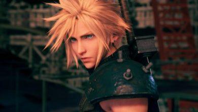 Foto de Final Fantasy VII Remake recebe diversas novidades