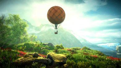 Foto de Eastshade chegará para Xbox e PS4