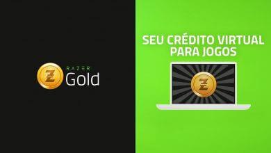Foto de Promoção da Razer Gold vai dar mais de 50 produtos Razer e mais de R$100 mil em códigos até o fim do ano