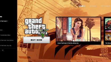 Foto de Teste Rockstar Games Launcher e ganhe GTA San Andreas