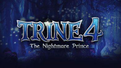 Foto de Confira novo trailer de Trine 4: The Nightmare Prince