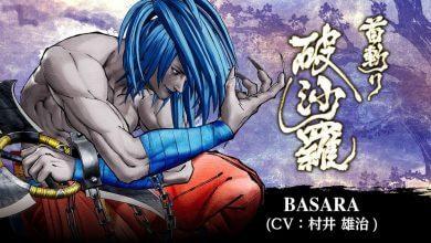 Foto de Nova DLC de Samurai Shodown recebe data de lançamento