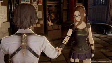 Foto de Code Vein tem trailer de nova DLC revelado