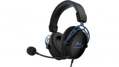 Foto de HyperX lançará headset gamer Cloud Alpha S na Brasil Game Show