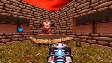 Foto de Doom 64 receberá um novo capítulo!
