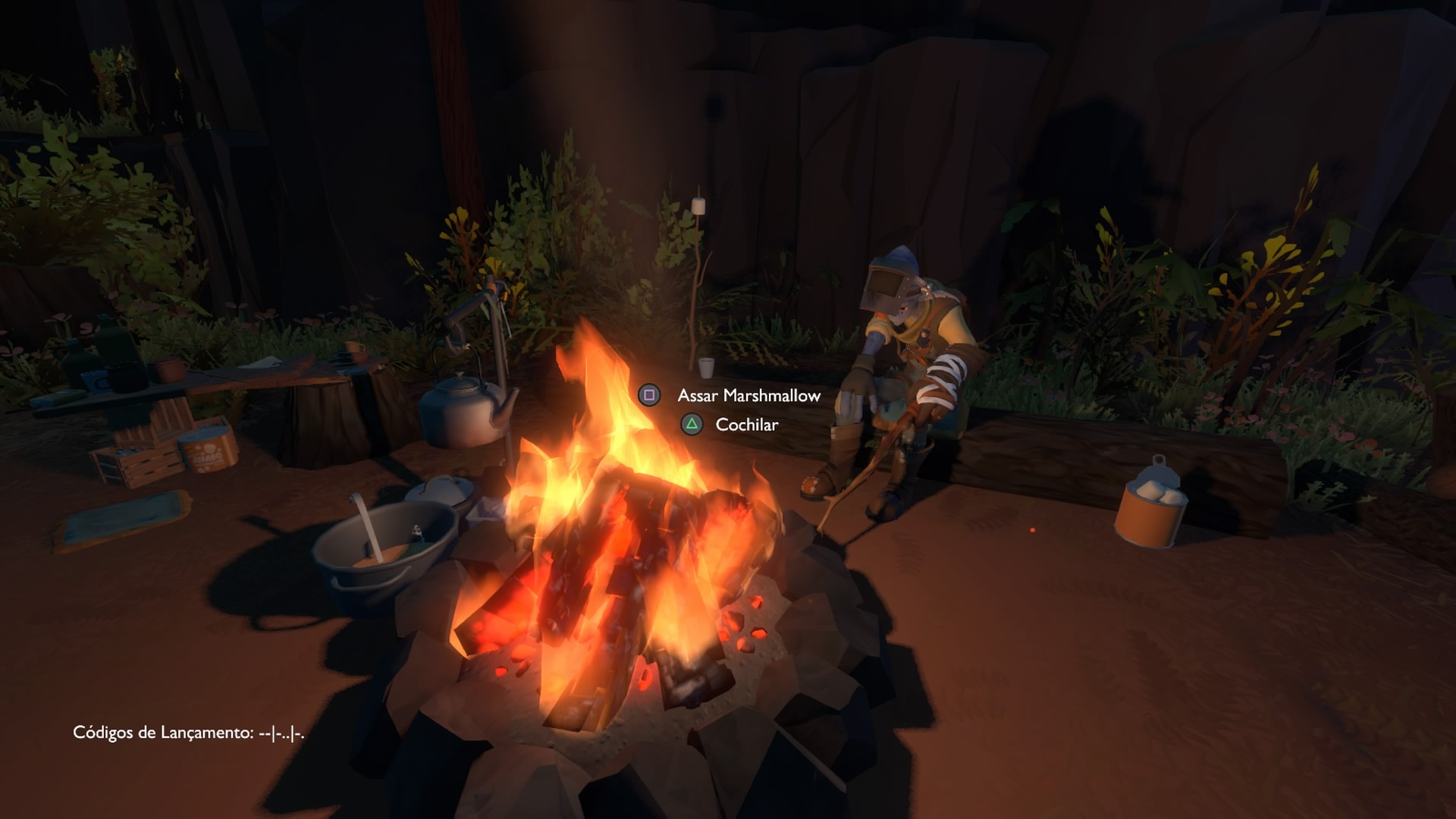 Análise Outer Wilds