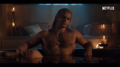 Foto de The Witcher da Netflix recebe trailer e data de lançamento
