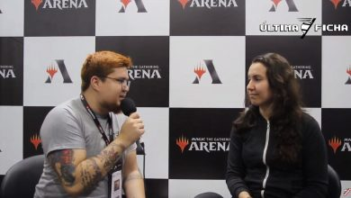 Foto de BGS 2019: Carolina Moraes, Community Manager fala sobre Magic Arena!
