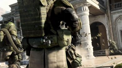 Foto de Confira o novo trailer de Call of Duty: Modern Warfare