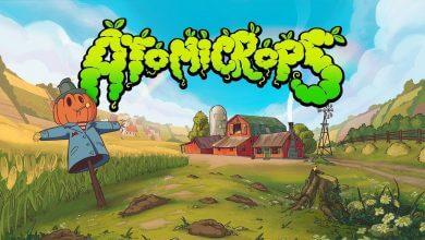 Foto de Preview: Atomicrops, proteja sua plantação a todo custo!
