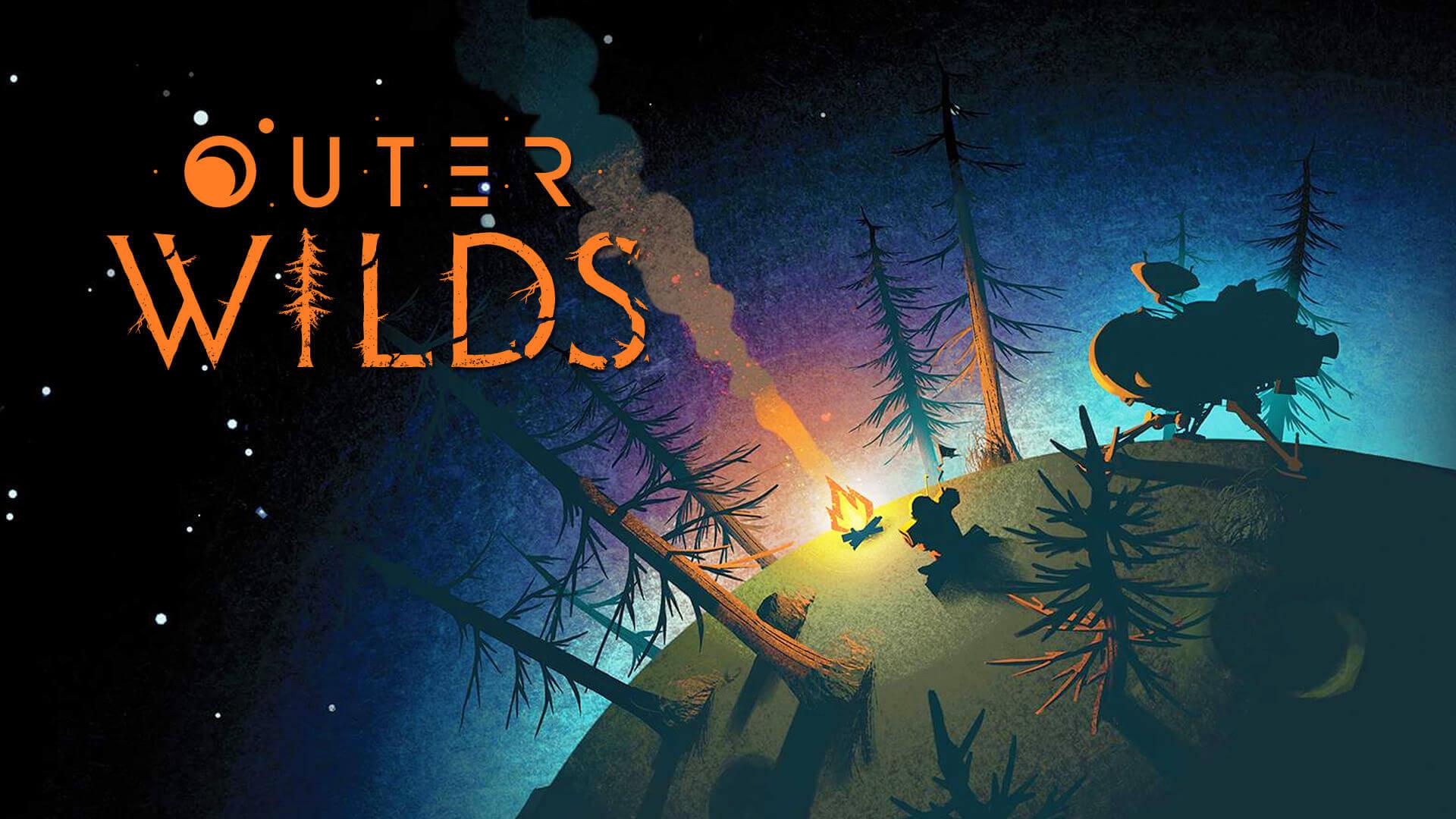 Outer Wilds Lançamento