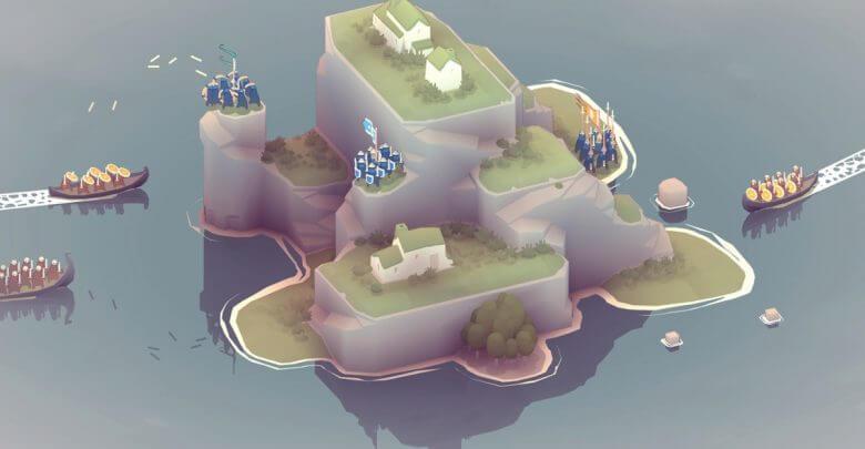 Epic Games Grátis Novembro Bad North