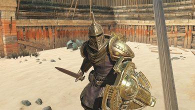 Foto de The Elder Scrolls: Blades já está disponível para Nintendo Switch