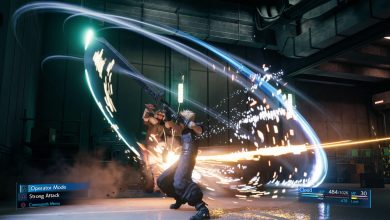 Foto de Confiram novas imagens incríveis de Final Fantasy VII