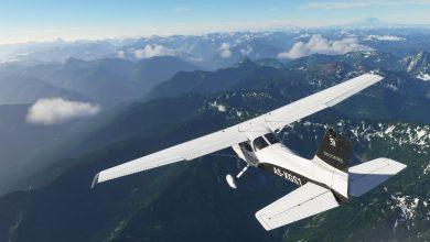 Foto de Microsoft Flight Simulator receberá beta fechado!