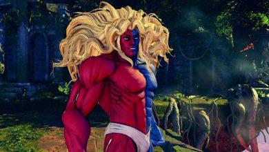 Foto de Street Fighter V: Champion Edition confirmado para Fevereiro