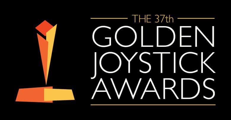 Golden Joystick Awards Jogo do Ano