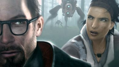 Foto de Novo jogo Half Life será anunciado dia 21!