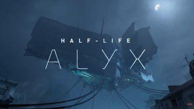 Foto de Half-Life: Alyx será lançado em 23 de Março