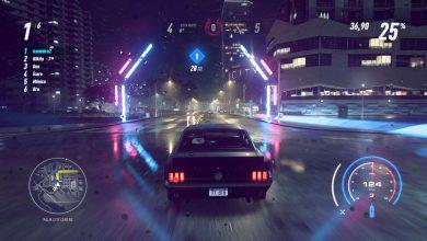 Foto de Análise: Need for Speed Heat é bom de verdade