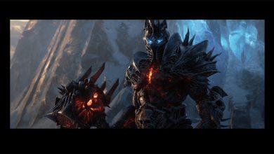 Foto de Shadowlands é o jogo para PC mais vendido de todos os tempos