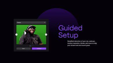 Foto de Quer ser streamer? Confira o Twitch Studio
