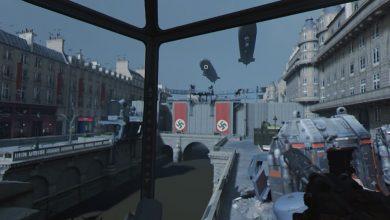 Foto de Análise: Wolfenstein: Cyberpilot é uma ótima experiência VR