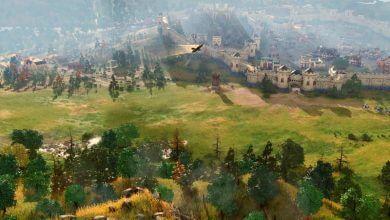 Foto de Age of Empires IV foi oficialmente anunciado e está lindo