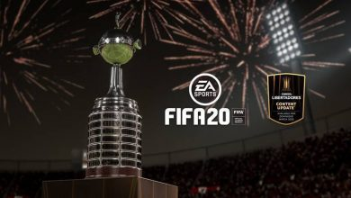 Foto de CONMEBOL Libertadores chegará ao FIFA 20 em março de 2020