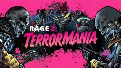 Foto de RAGE 2: TerrorMania já está disponível