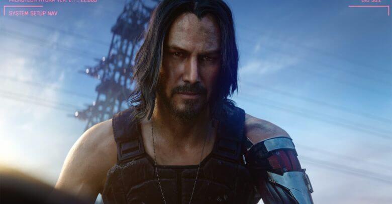 Cyberpunk 2077 games mais esperados de 2020