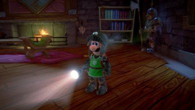 Foto de Luigi's Mansion 3: anunciada DLC de Multiplayer