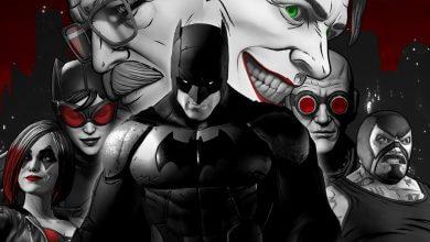 """Foto de Novo Batman? Ou mais """"pegadinhas""""?"""