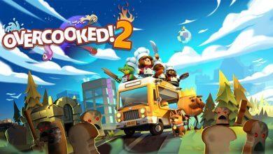 Foto de Overcooked 2 receberá DLC gratuito em Dezembro