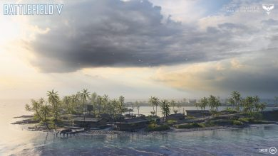 Foto de Battlefield V: Confira o trailer da volta do mapa Ilha Wake