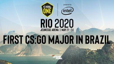 Foto de Rio de Janeiro ganhará seu primeiro Major de CS:GO!
