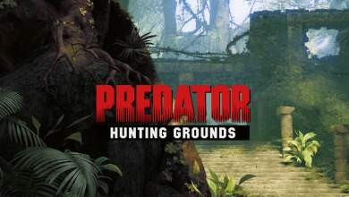 Foto de State of Play: Predator Hunting Grounds recebe data de lançamento