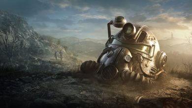 Foto de Fallout 76 receberá atualização com servidores privados