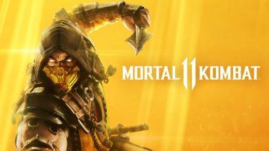Foto de Mortal Kombat 11 vendeu mais de 12 milhões