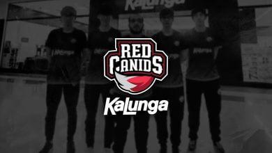 Foto de RED Canids Kalunga disputará a final do Brasilerão de CS:GO na próxima semana