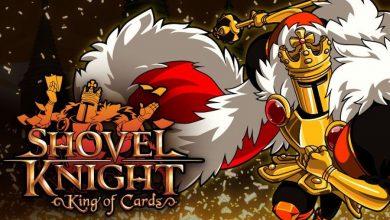 Foto de Análise: King of Cards faz Shovel Knight ser um jogo inesquecível