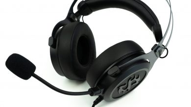 Foto de Análise: Headset Sharkoon Skiller SGH3
