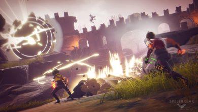 Foto de State of Play: Spellbreak – um novo Battle Royale