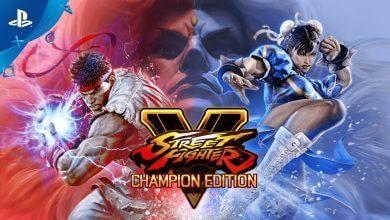 Foto de Street Fighter V: Champion Edition recebe trailer de lançamento!