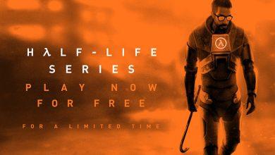 Foto de Franquia de Half-Life está de graça no PC