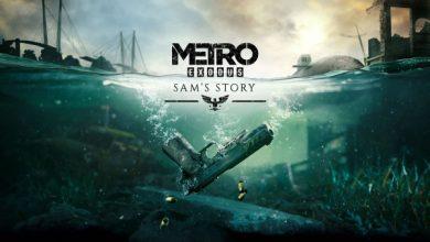 """Foto de DLC de Metro Exodus """"Sam's Story"""" recebe data"""